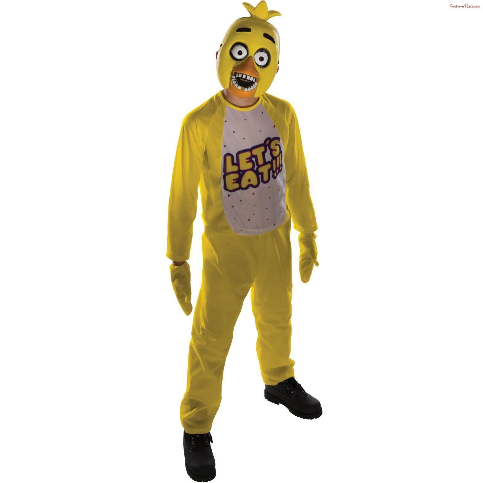 Bonnie Kids Licensed Five Nights at Freddy/'s Costume