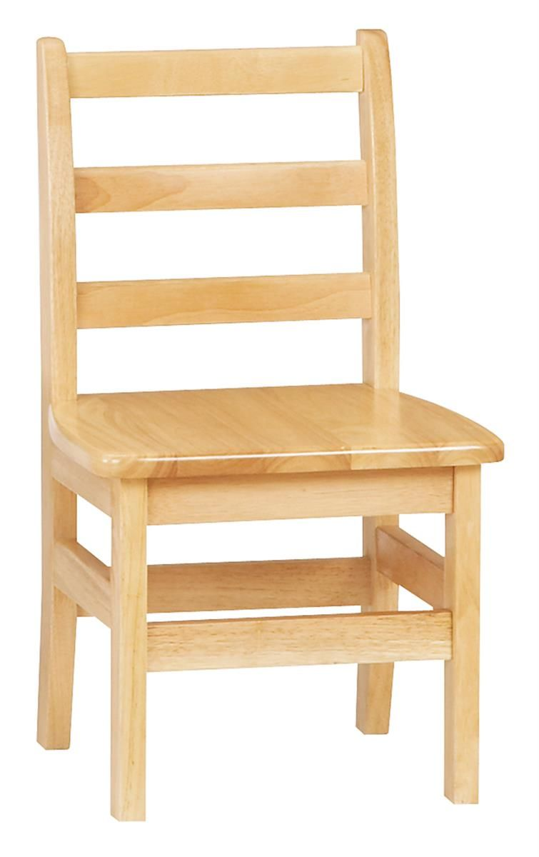 Excellent 12 Childrens Chair W Ladder Back Style Jonti Craft Wood Caraccident5 Cool Chair Designs And Ideas Caraccident5Info