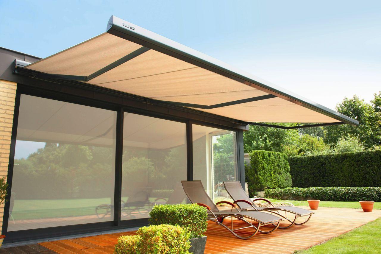 Habillez Votre Terrasse Terrasse Auvent De Patio Stores