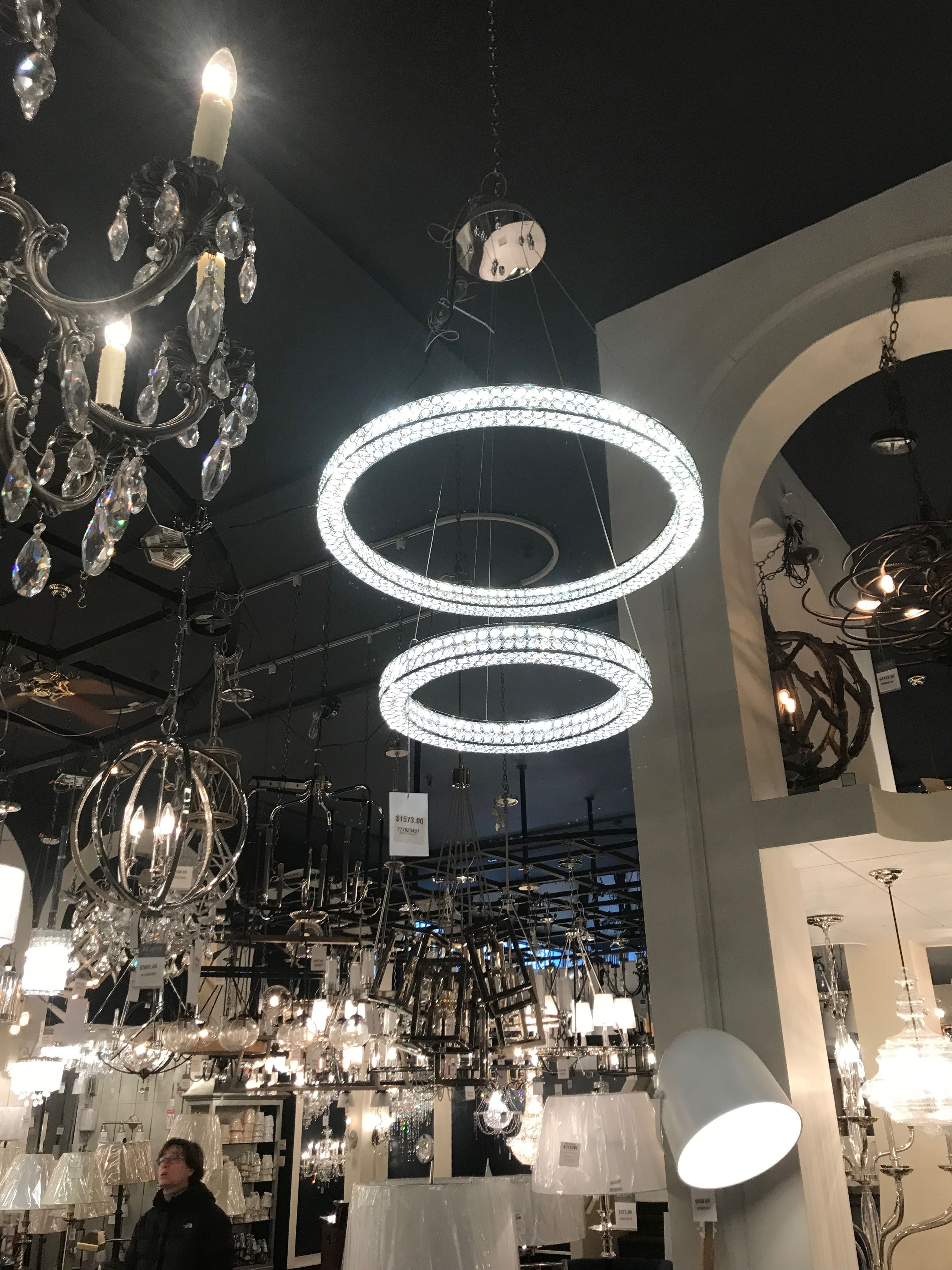 Klaff S Ceiling Lights Sweet Home
