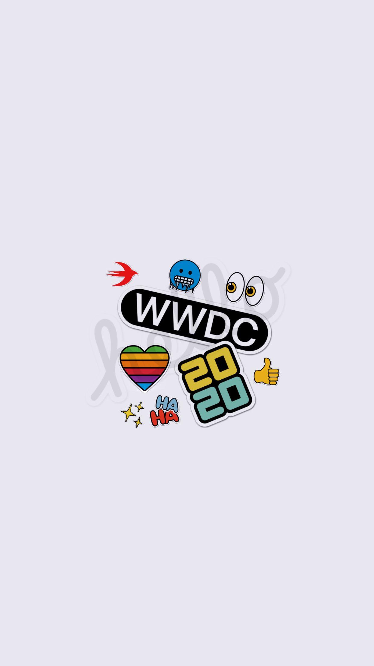 25+ Wwdc 2020 wallpaper Full HD