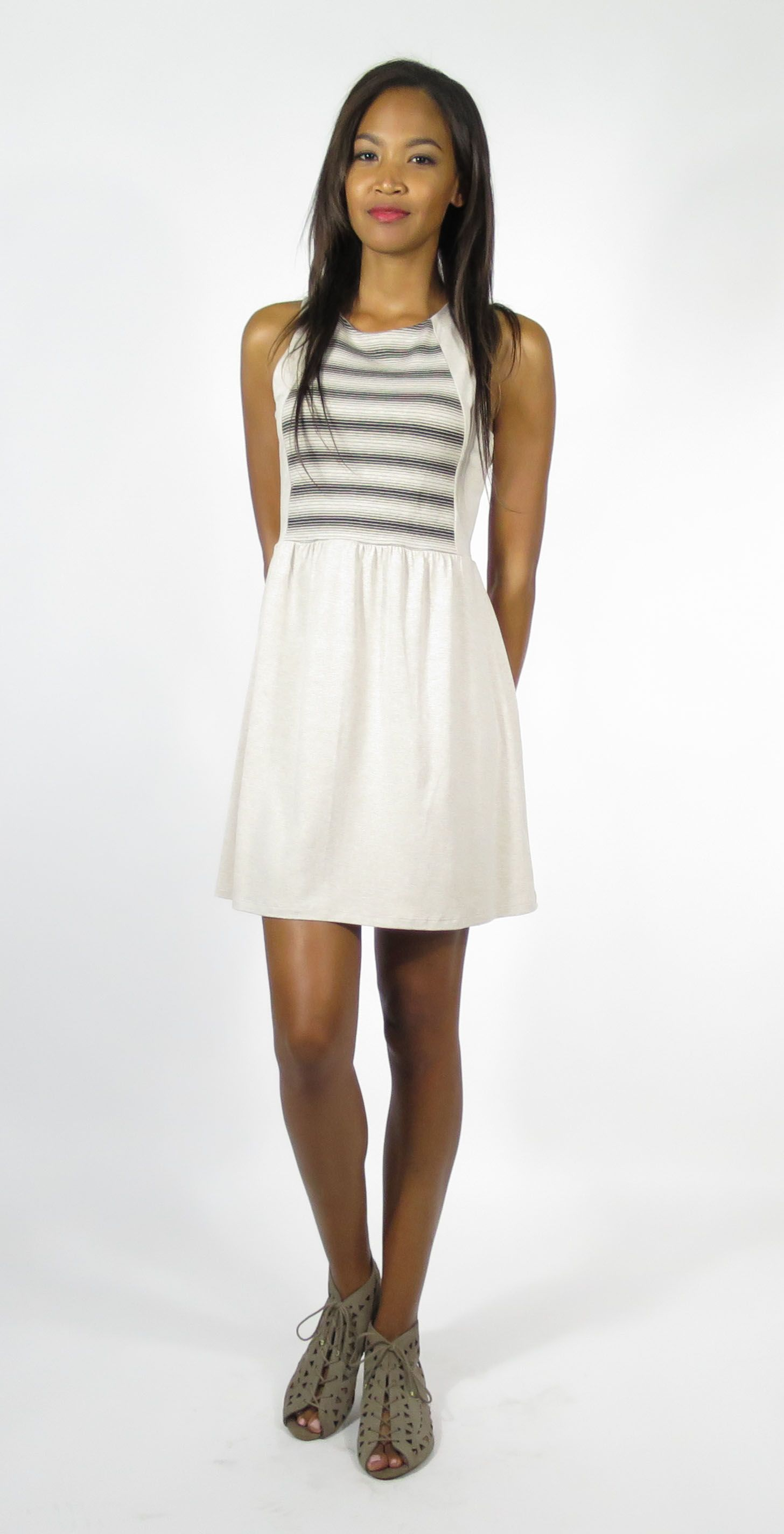 Florencia Arias Vicky Dress