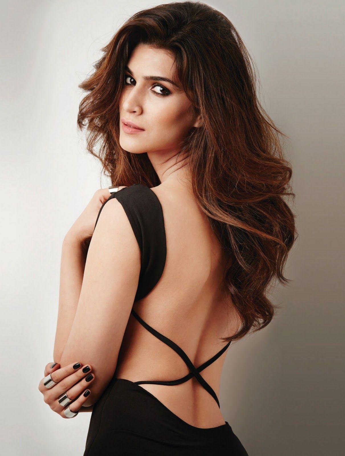 Kriti Sanons Photoshoot For Femina India Bollywood Fashion Style Beauty