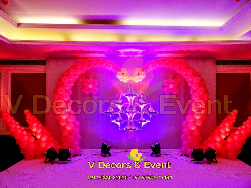 Pin by V Decors and Events on Birthday Decorations in pondicherry