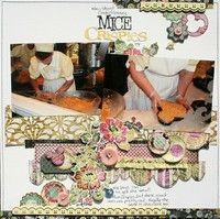 A Project by sstringfellow from our Scrapbooking Gallery originally submitted 07/28/11 at 09:49 AM