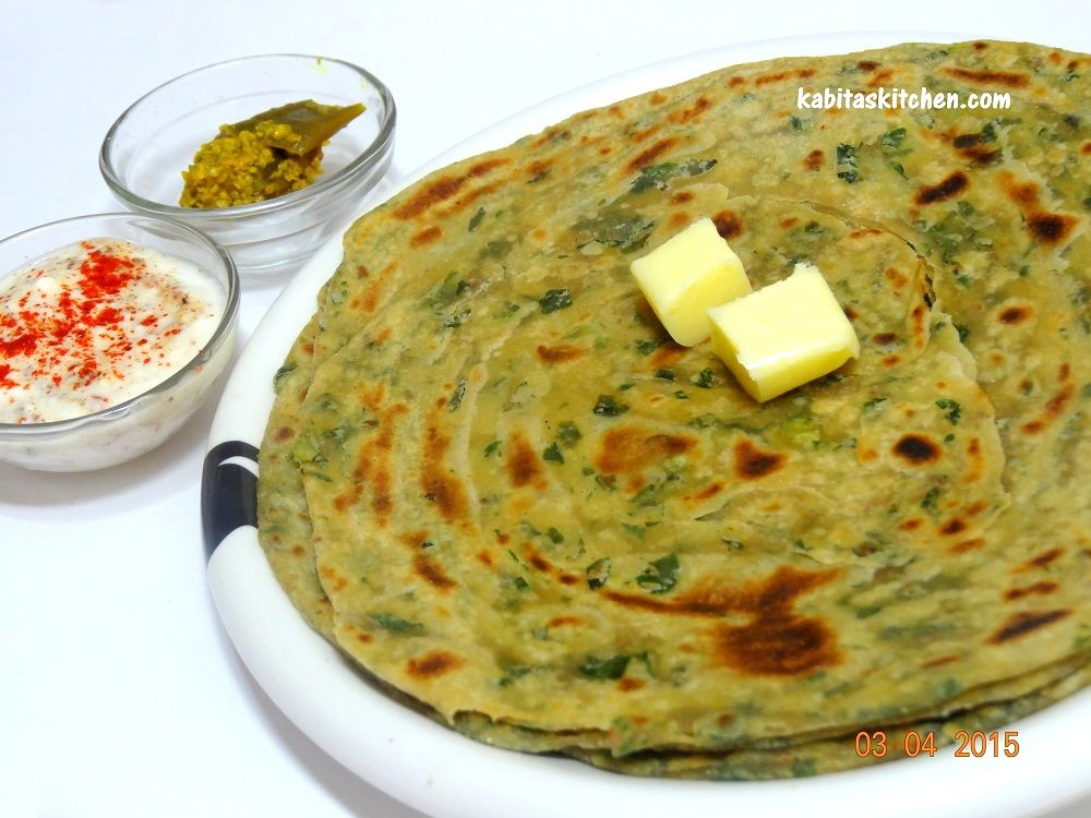 methi lachha paratha wheat healthy lunch box recipe for indian kids healthy lunch healthy on hebbar s kitchen recipes laccha paratha id=23326