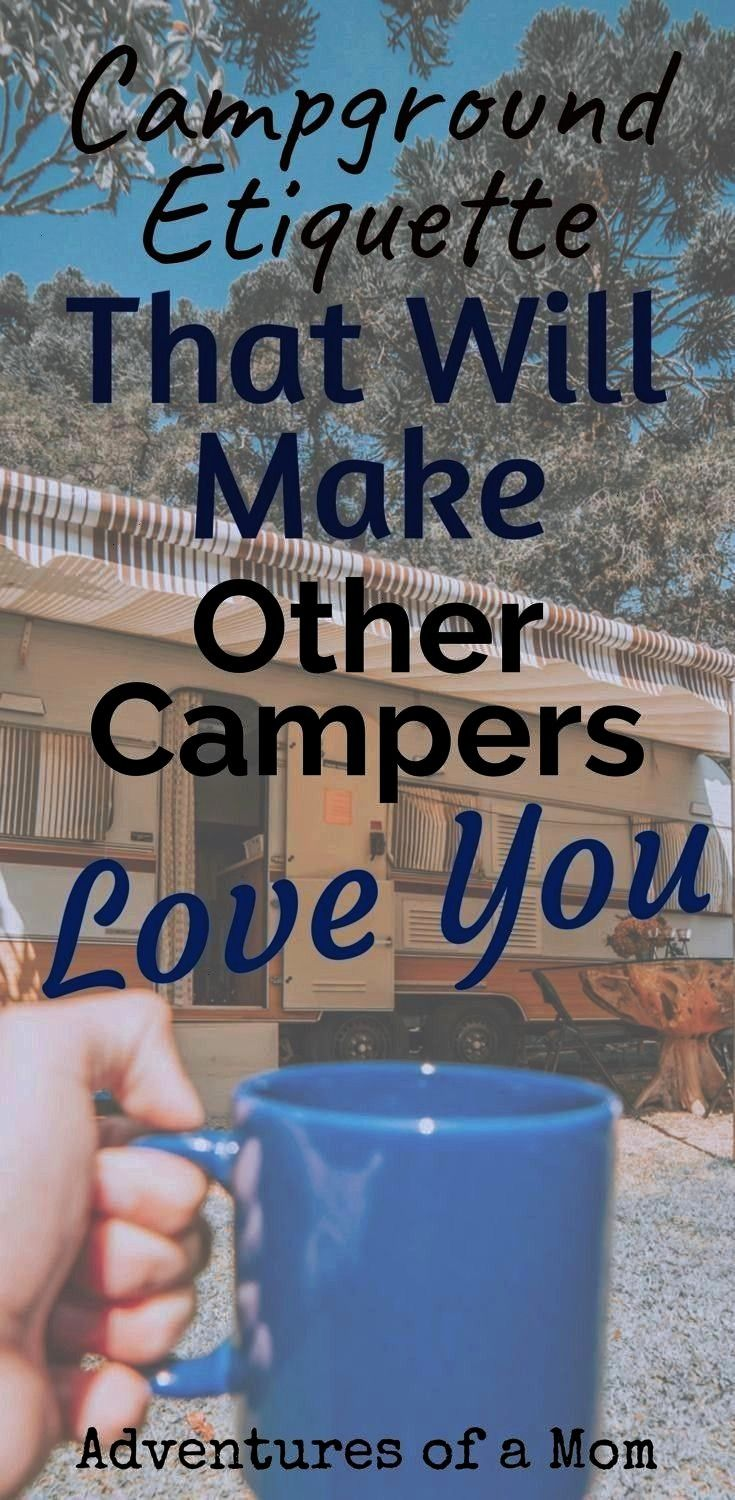 as long as everyone is respectful and kind. These are 10 rules for all campers to follow to make it