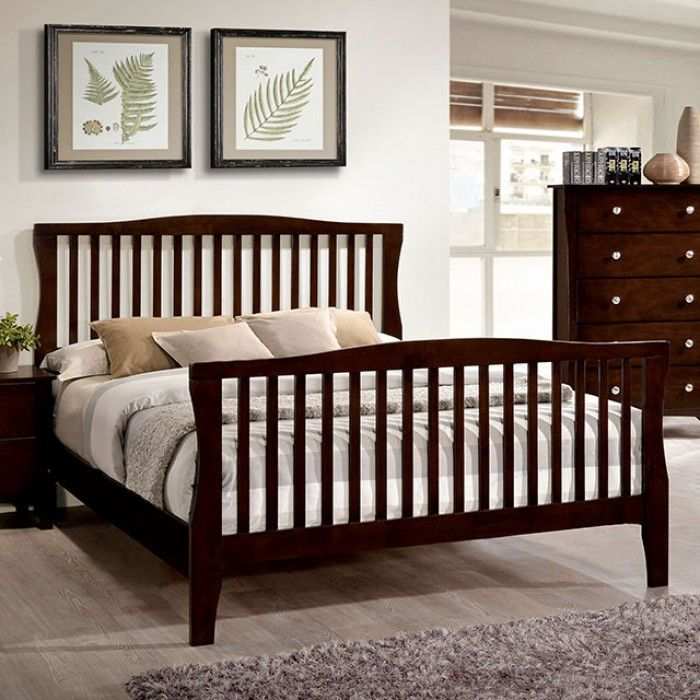 Riggins California King Bed Collection King beds, California king