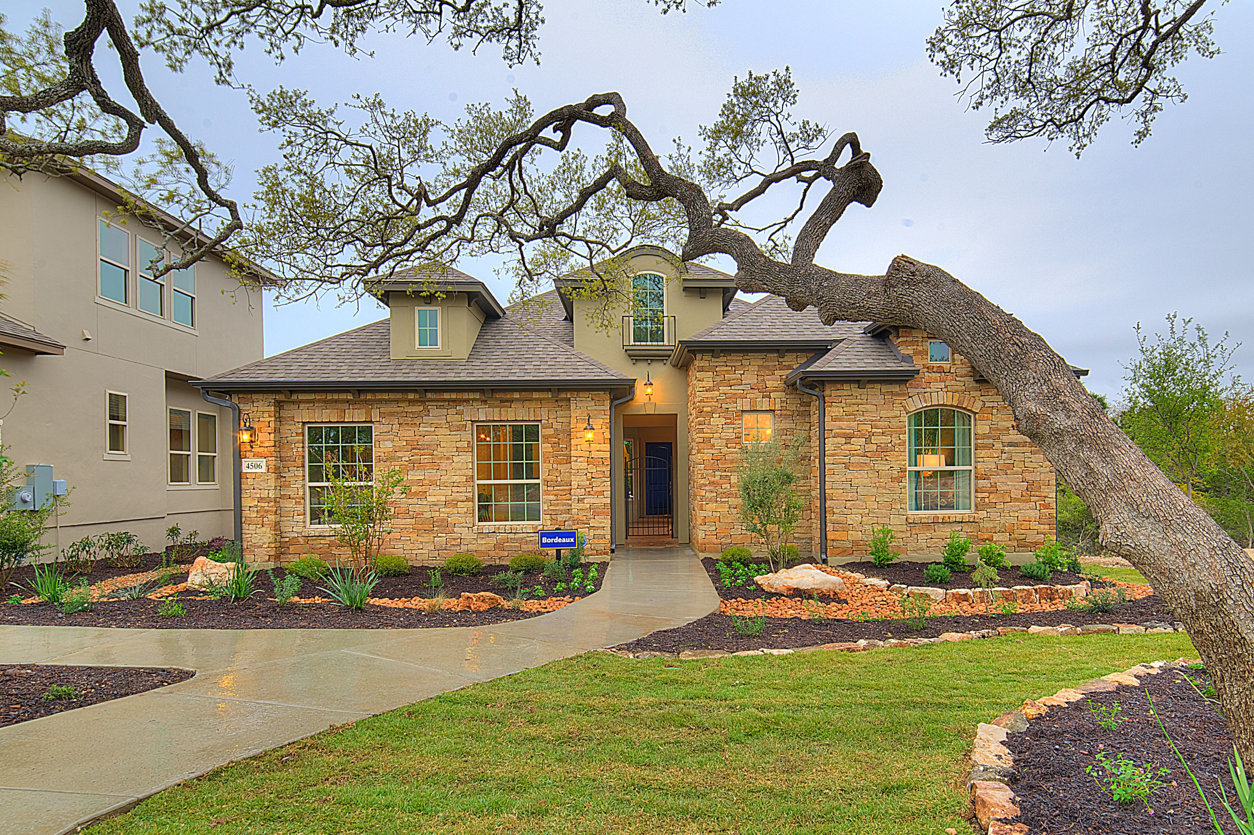 San Antonio Homes For Sale.