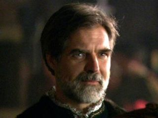 the tudors henry czerny biography