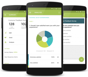 The Survey Monkey App And How It Works For Droid Customer