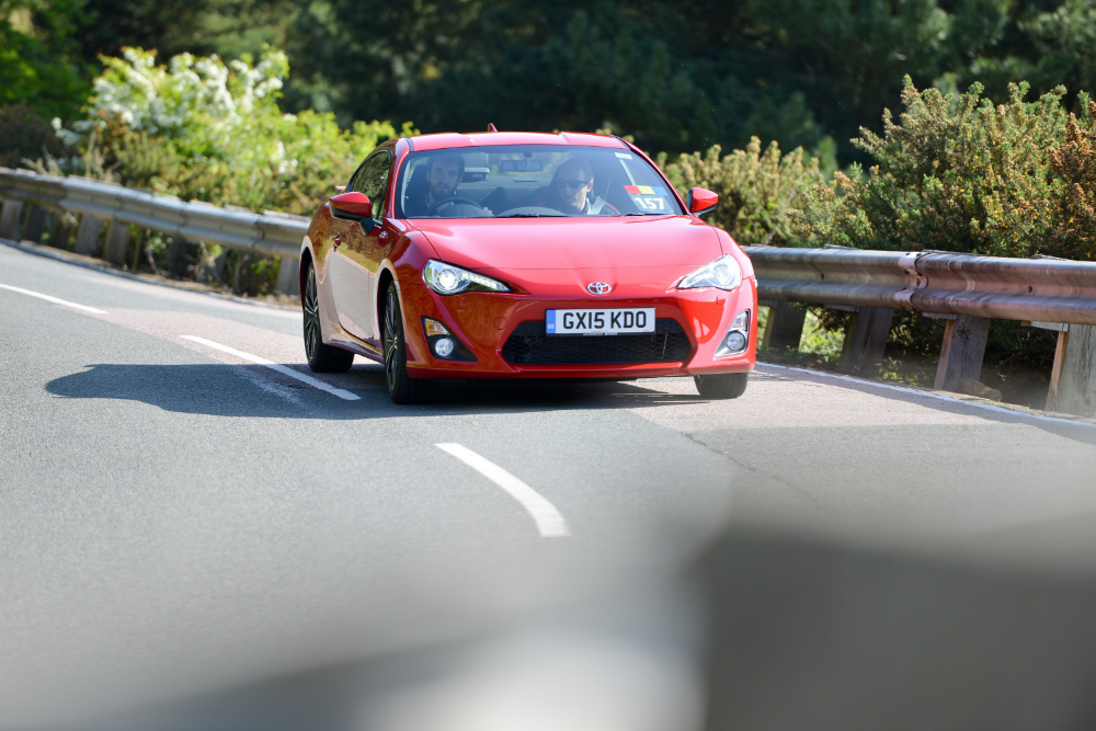 The Best Used Sports Coupés for under £15k Cool sports