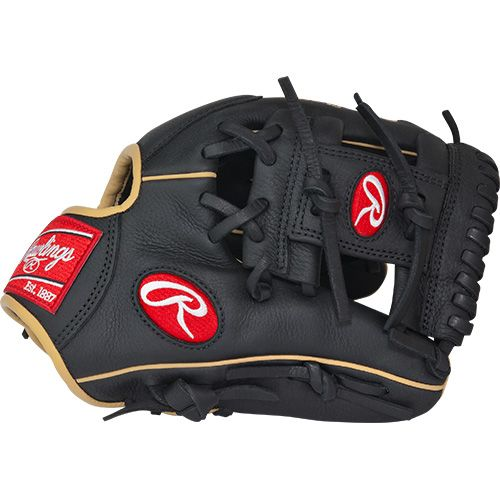Rawlings G110pti Pro Taper Gold Glove Gamer Glove 11 Inch Rawlings Hand Thrown Gold Gloves