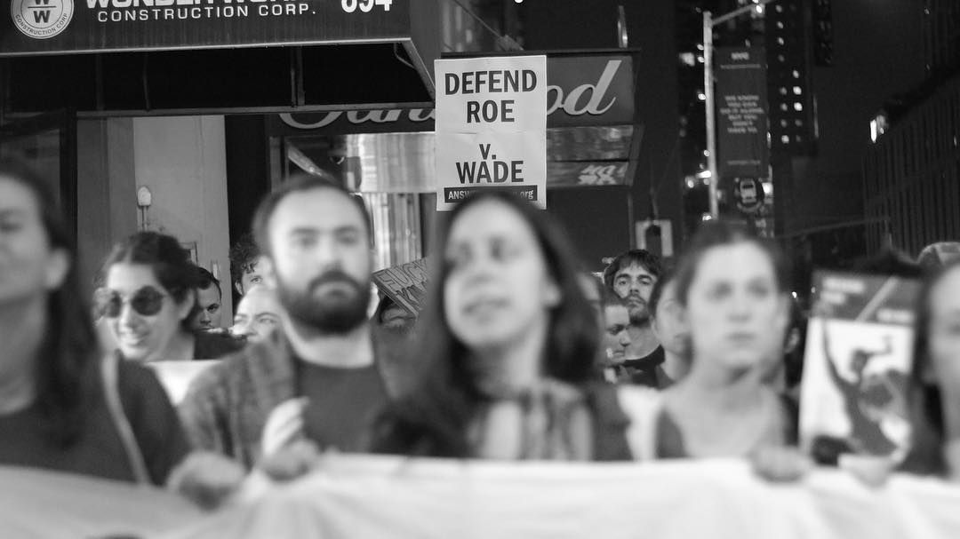 Today Marks 46 Years Since Abortions Were Legalized Across The Unitedstates In The Roe V Wade Case The Controversial Deci 47th Anniversary Challenges Photo