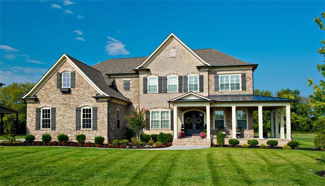 Taramore New Homes Brentwood Tn New Homes Nashville Tn John Wieland Nashville Real Estate Home Brentwood