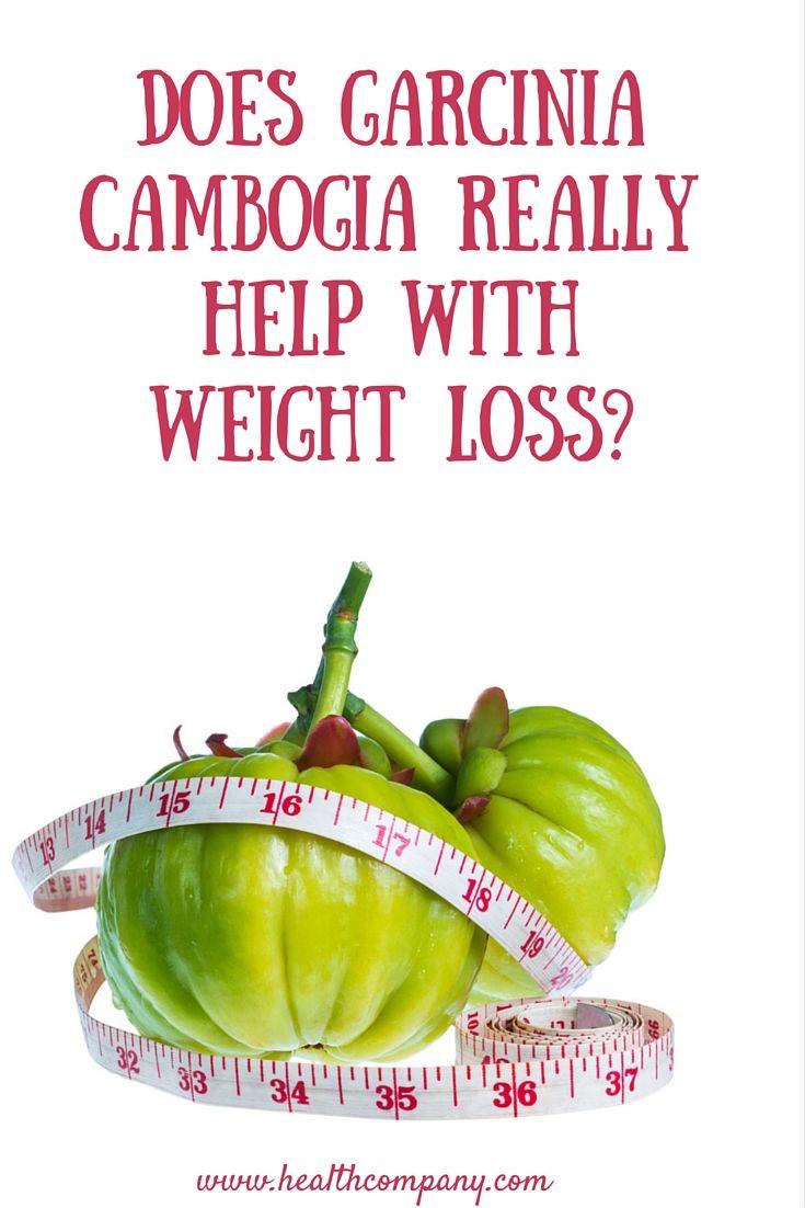 The Health Company Pure Garcinia Cambogia With Chromium Picolinate