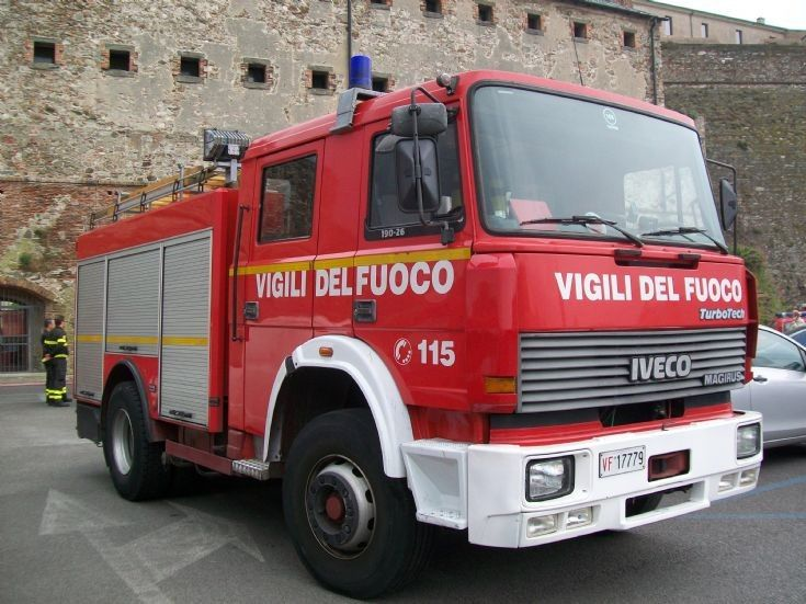 Iveco 190-26 TurboTech