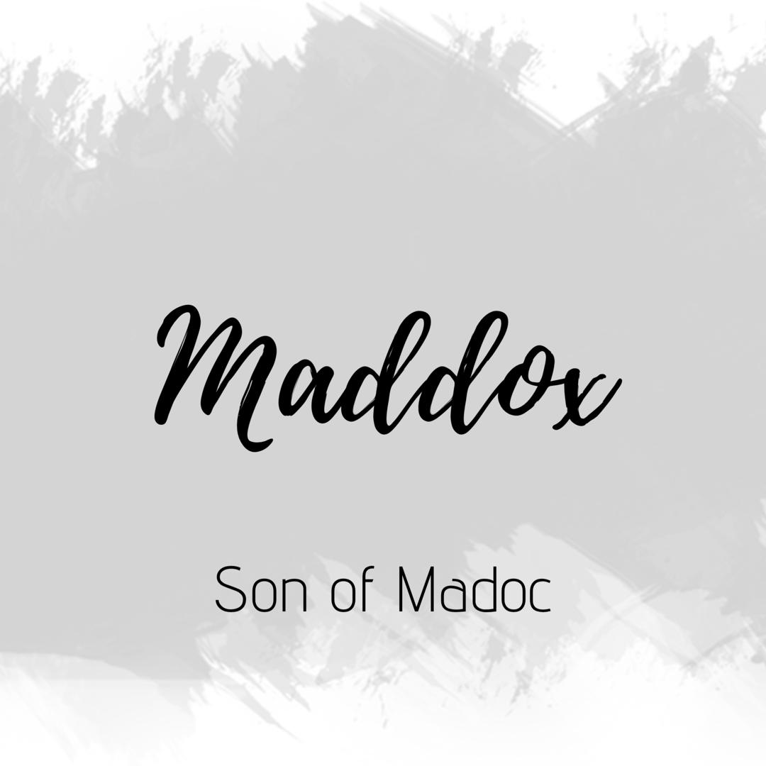 Maddox Character Names Baby Name List Baby Names