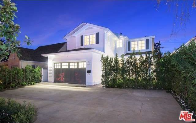 621 S Bundy Dr Los Angeles Ca 90049 Home For Sale And Real