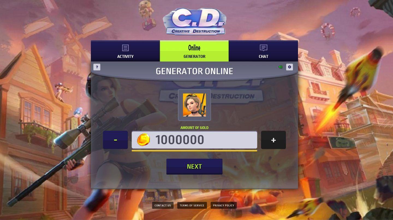 creative destruction hack aimbot mobile