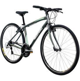 33df1973404 Nishiki Women's Manitoba Hybrid Bike 2015 - Dick's Sporting Goods 17  Wheels, Used Bikes,