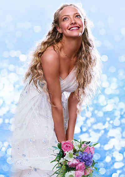 Amanda Seyfried in Mamma Mia (2008)