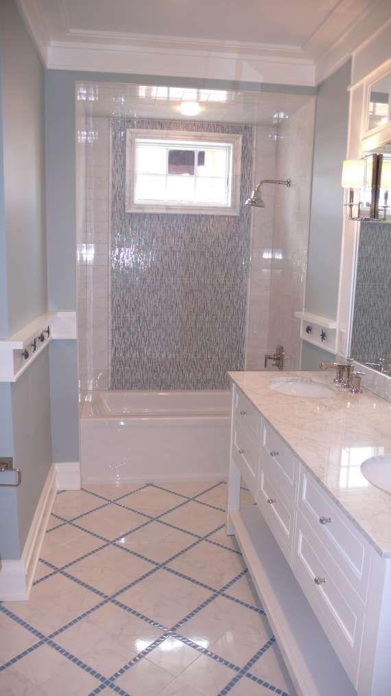 Comfortable Re Tile Bathroom Contemporary - Bathroom with Bathtub .