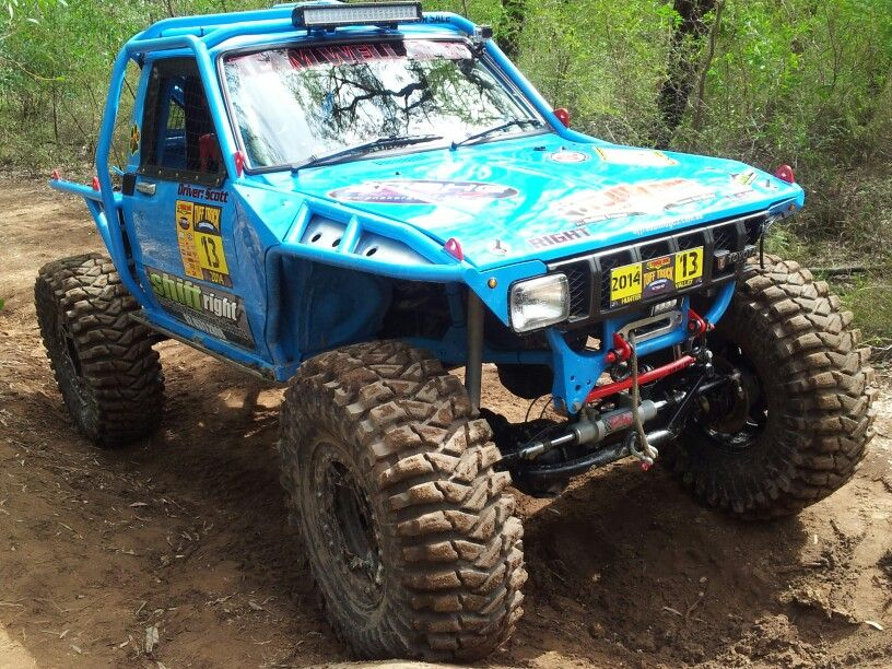 Neat Hilux