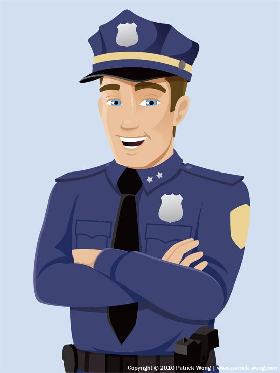 19 Ways To Know You Re The Child Of A Police Officer A Good Chunk Of My Adults Were Police Officer Police Police Daughter