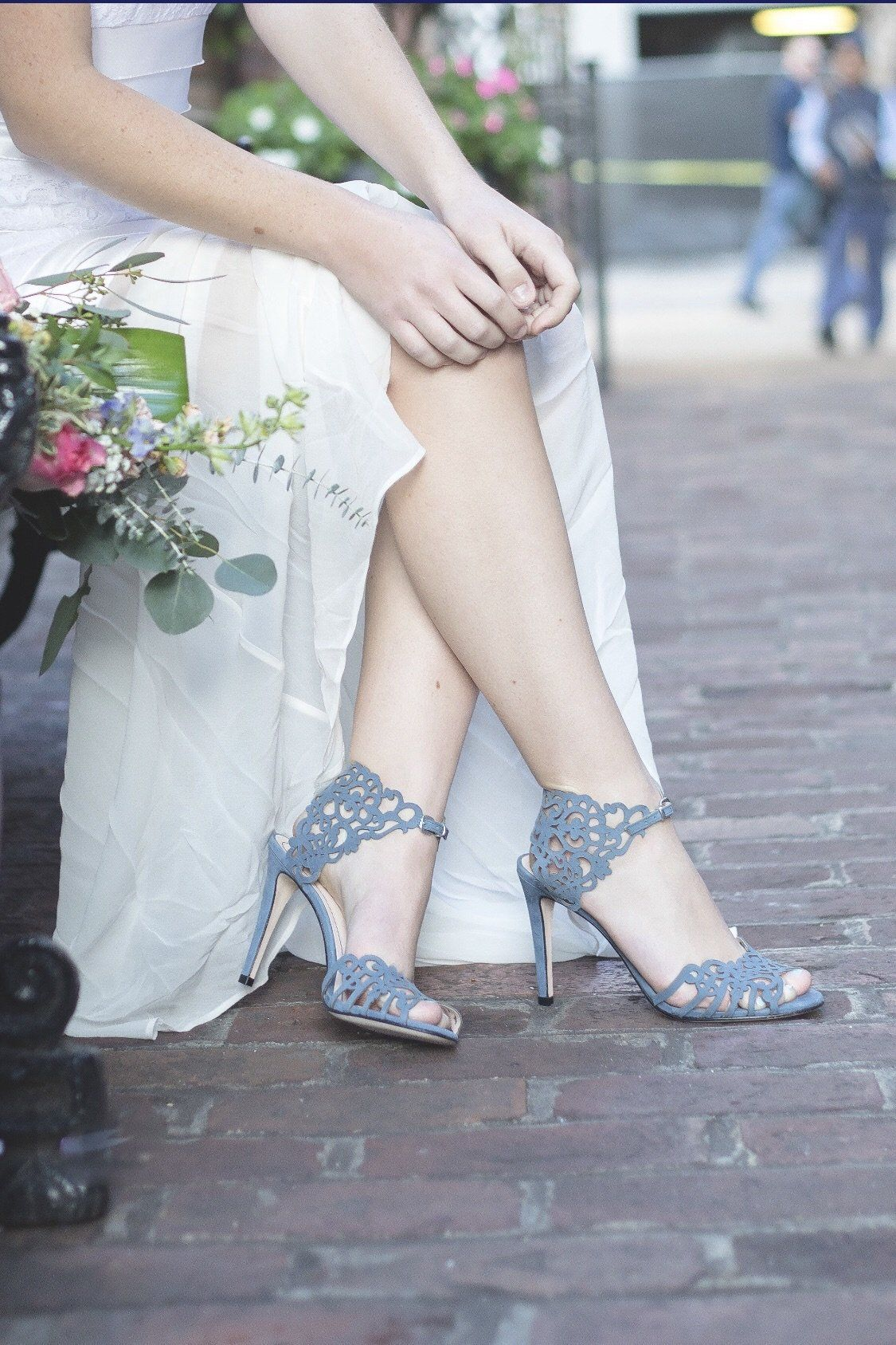 16++ Winter wedding shoes for bride ideas in 2021