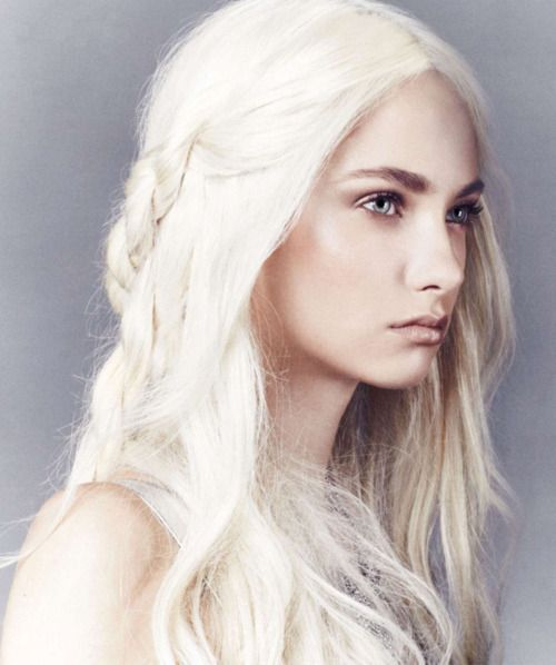 How To Get Platinum Blonde Hair Pale Blonde Hair Pale