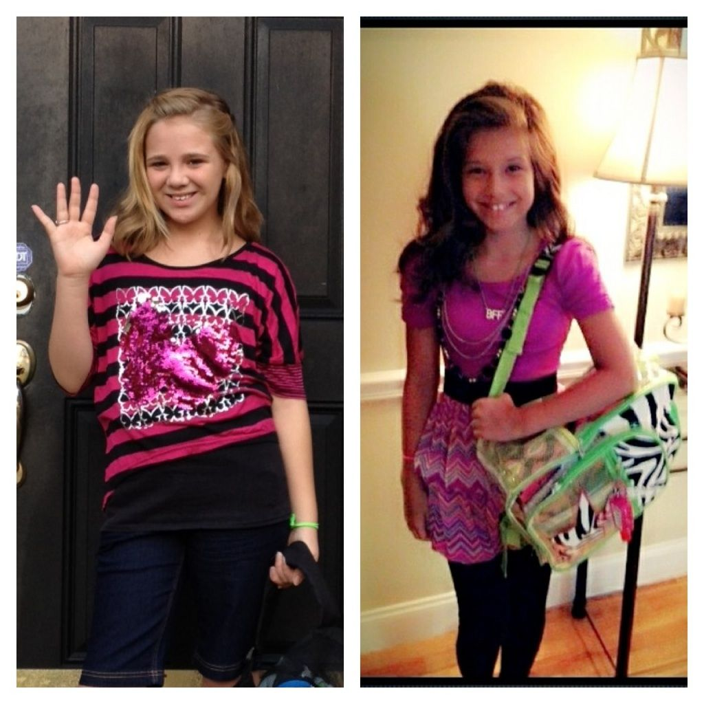 First Day Of 5th Grade Outfit With Images Cute Outfits