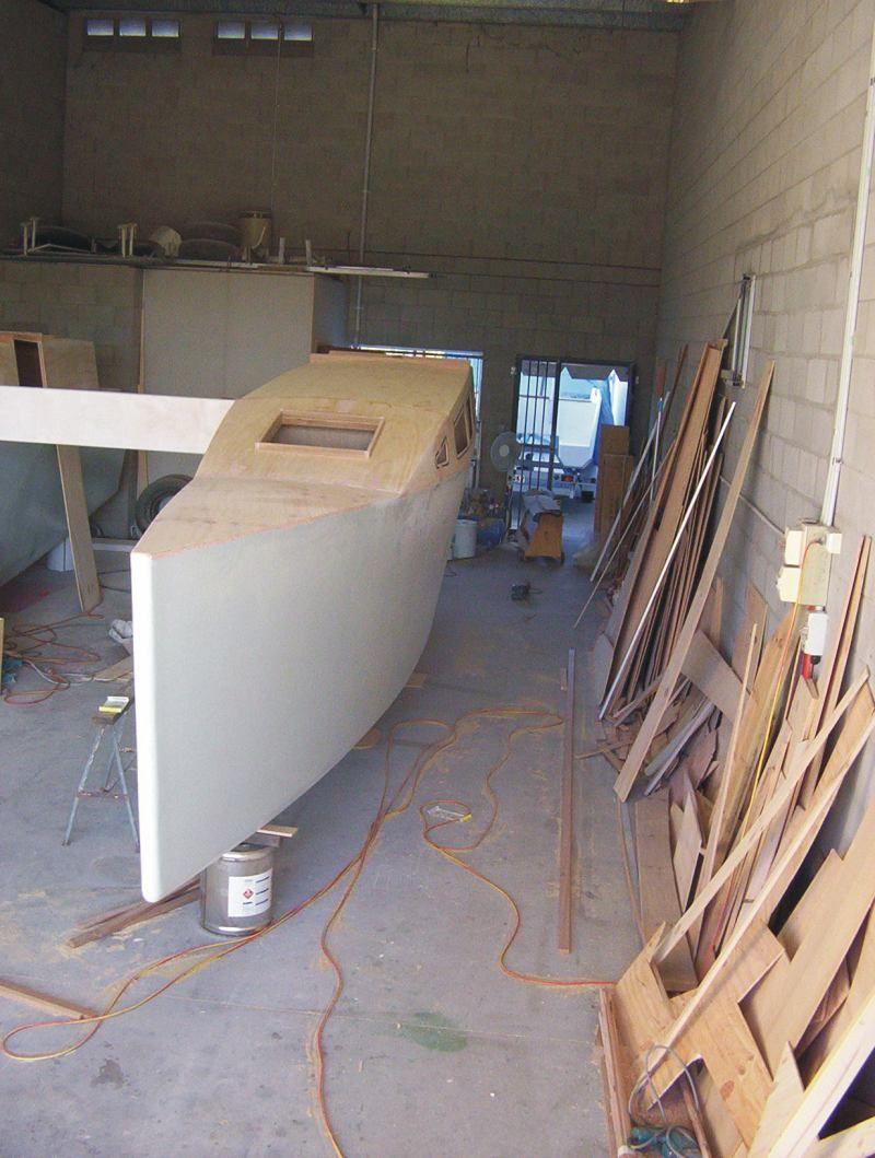The 21k Catamaran Build A Cat Fast And Cheap Wood Boat Plans Wood Boat Building Catamaran