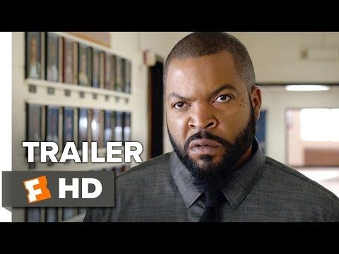 Fist Fight Official Trailer 1 2017 Ice Cube Movie Youtube