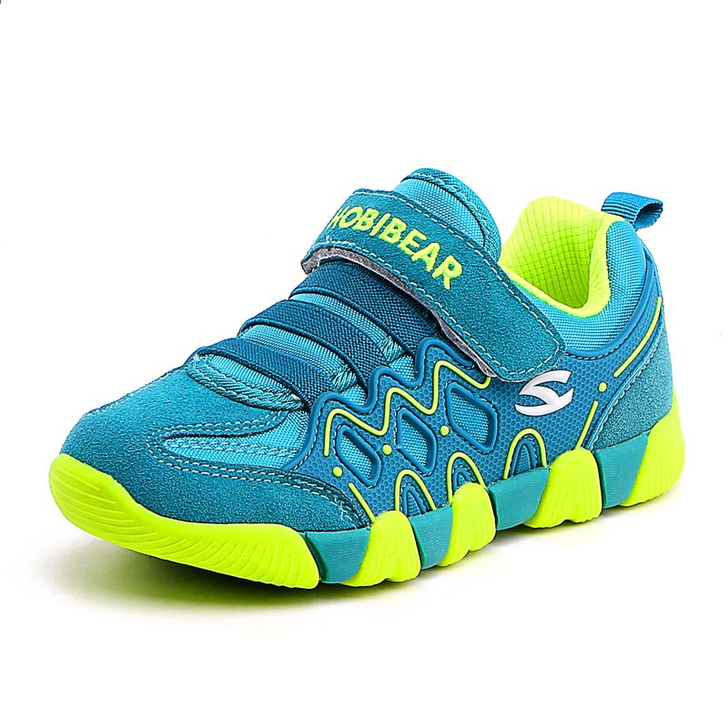 4b7b35299be Spring Autumn new kids shoes warm solid breathable children sneakers for  boys casual sport fashion girls leather shoe AS3289