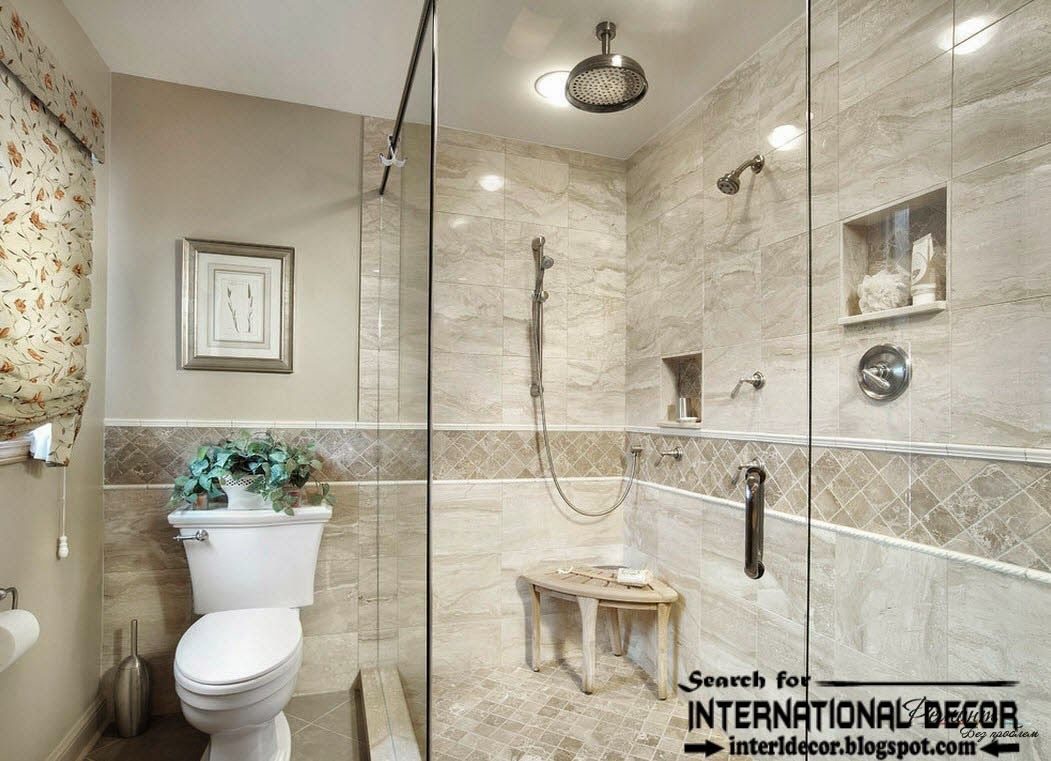 1000 images about bathroom on the cabinet - Wall Tiles For Bathroom Designs