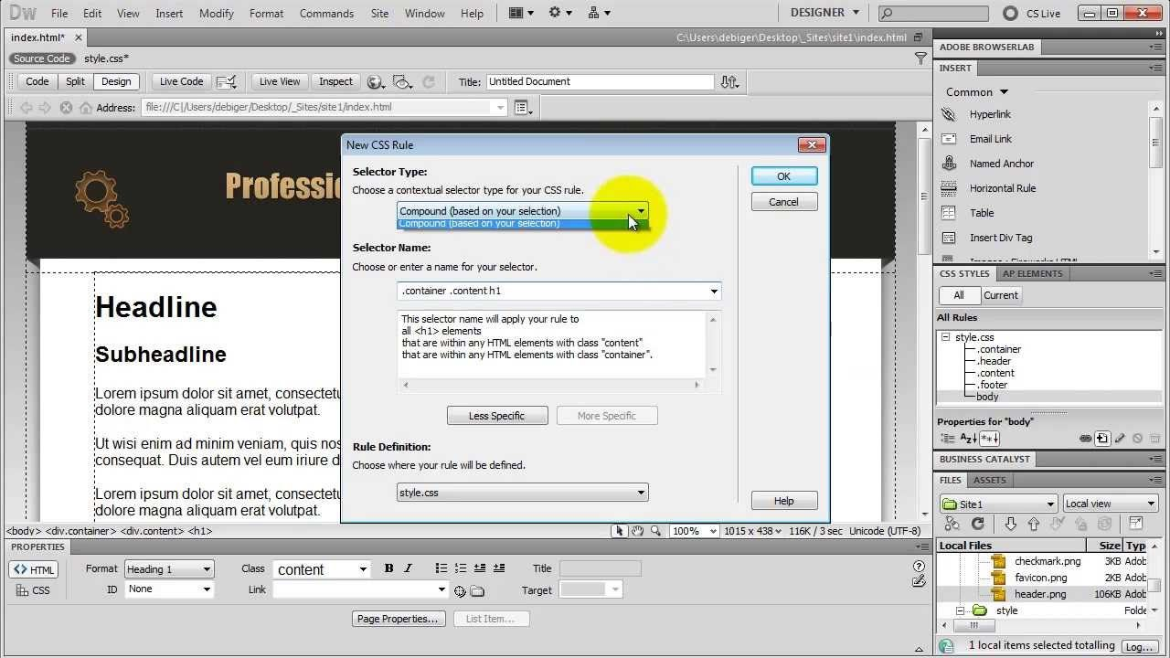Adobe Dreamweaver Cs6 Serial Number, Crack Full Version | Serial ...