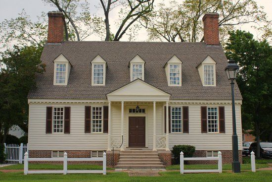 Homes Of Colonial Williamsburg Va Colonial Williamsburg Va Colonial Williamsburg Colonial Williamsburg Virginia