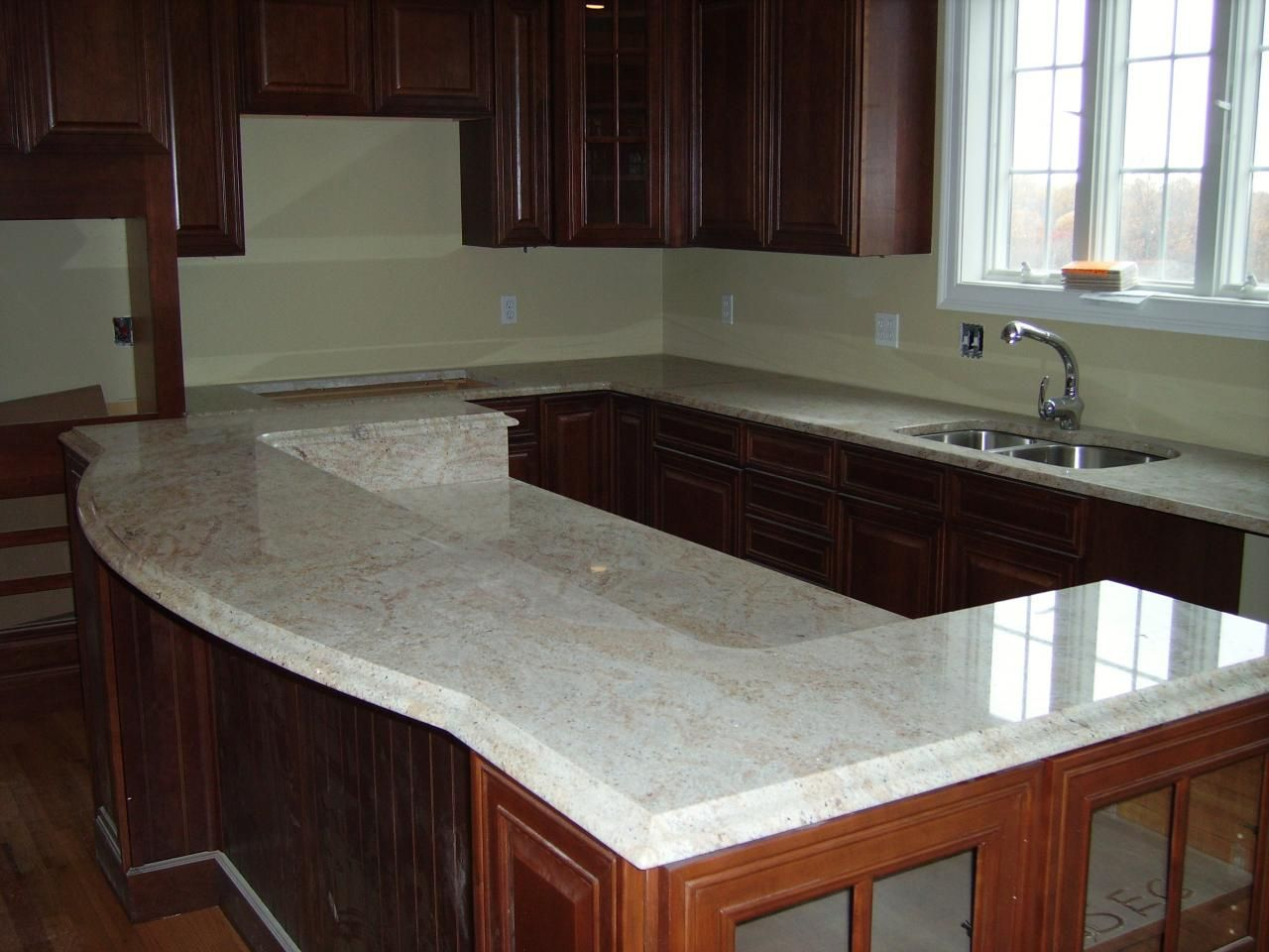 Merveilleux 55+ Granite Substitute Countertops   Apartment Kitchen Cabinet Ideas Check  More At Http:/