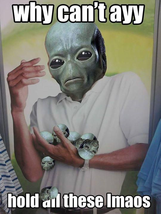 Ayy Lmao Know Your Meme Memes Ayyy Lmao Dankest Memes