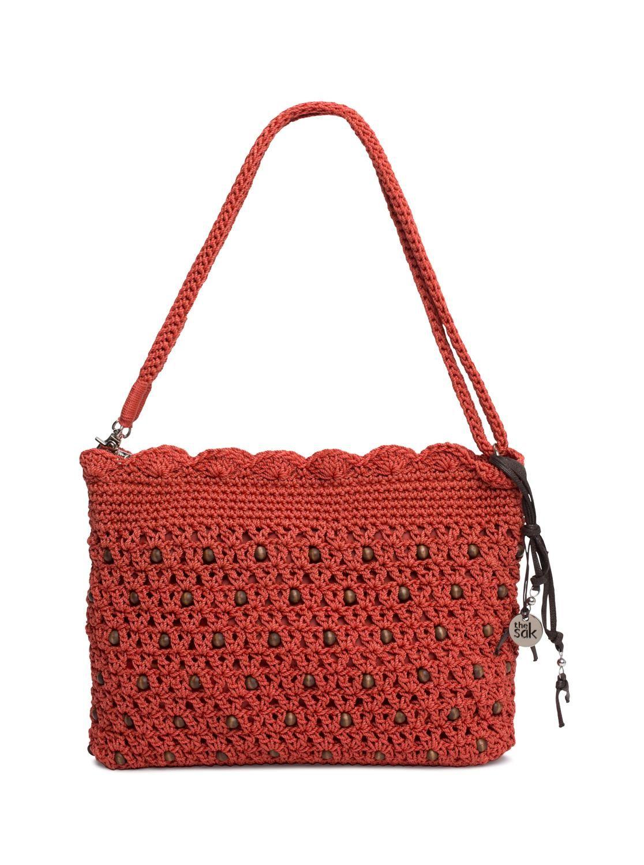 30ebbeadd1 The Sak Classic Mini 3-In-1 Clutch in Bags Shape Clutches at The Sak ...
