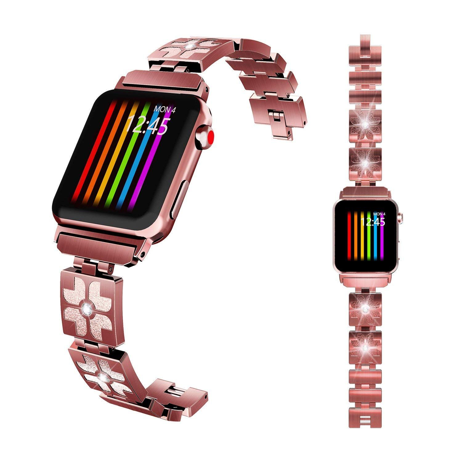 Amazon Apple Watch Band 38mm Replacement Bracelet For Apple Watch