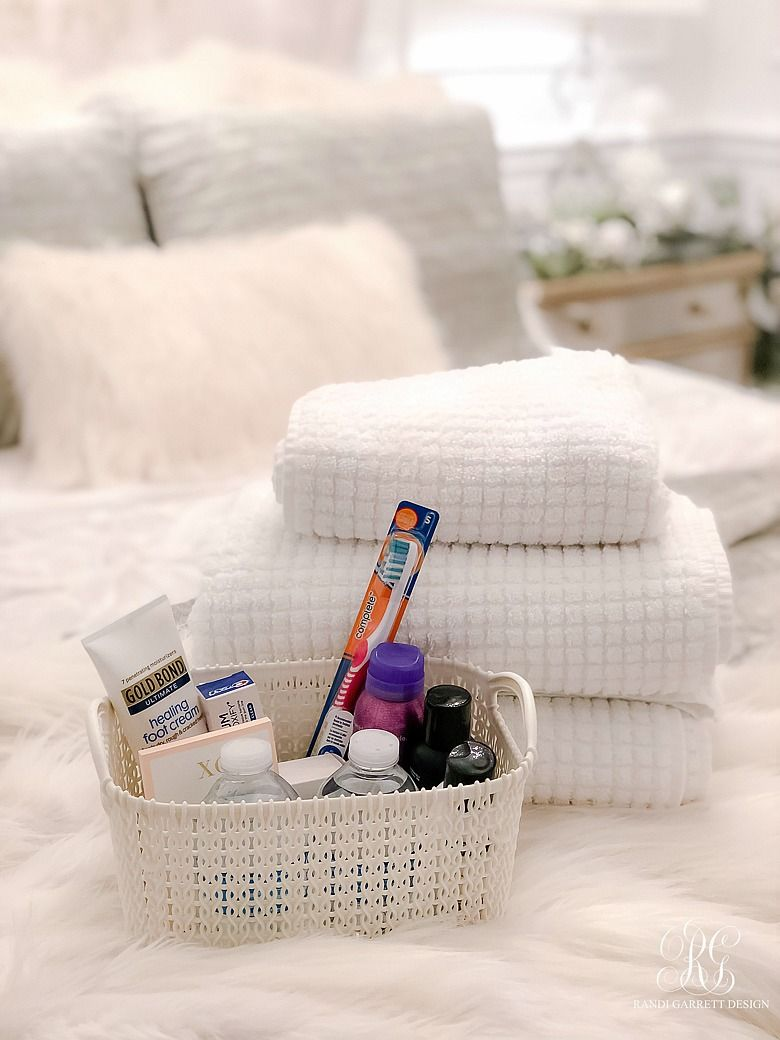 5 Simple Essentials to Make your Guest Room 5 Star images