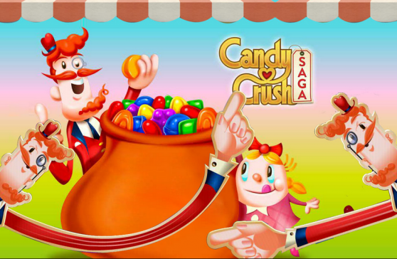 New Android Application Update : Candy Crush Saga Mod Unlimited Lives v1.43.0 Android - Free Mobile Applications,Softwares,Widgets !!