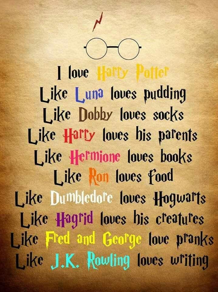 Pin Von Gina Van Dam Auf Harry P Zitate Aus Harry Potter Harry Potter Spruche Harry Potter Lustig