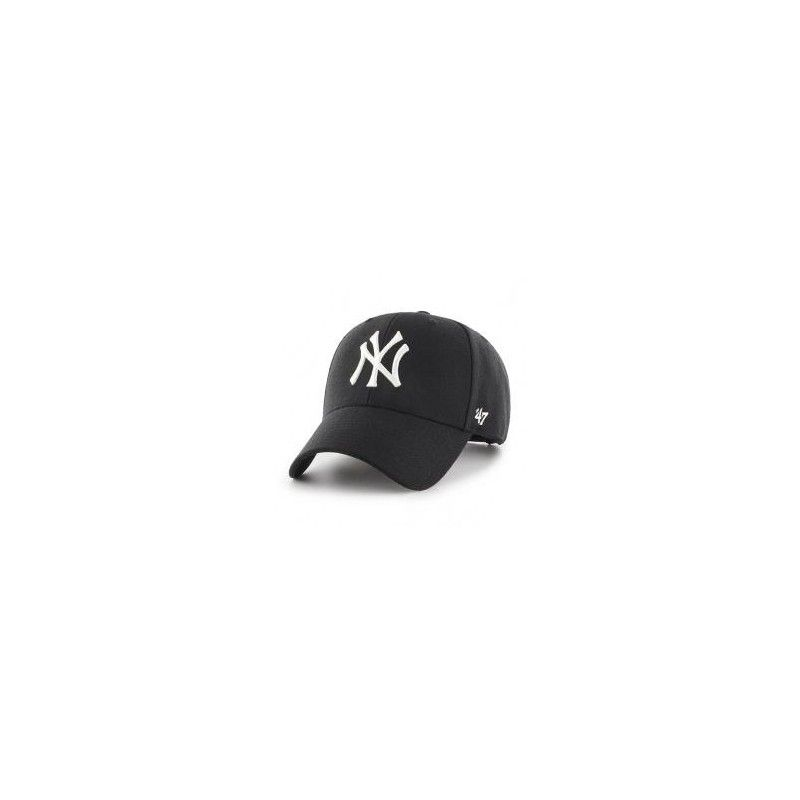 47 New York Yankees Curved Struct Fit