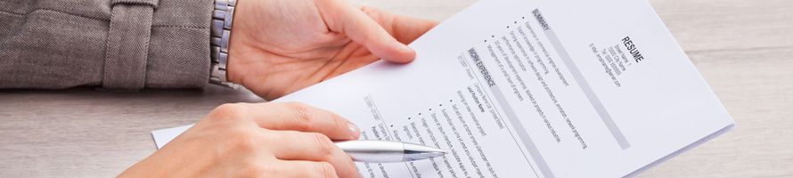 Successful Cvs And Covering Letters For Pupillage Applications