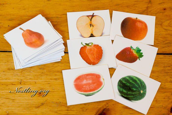 Spiele Mit Obst