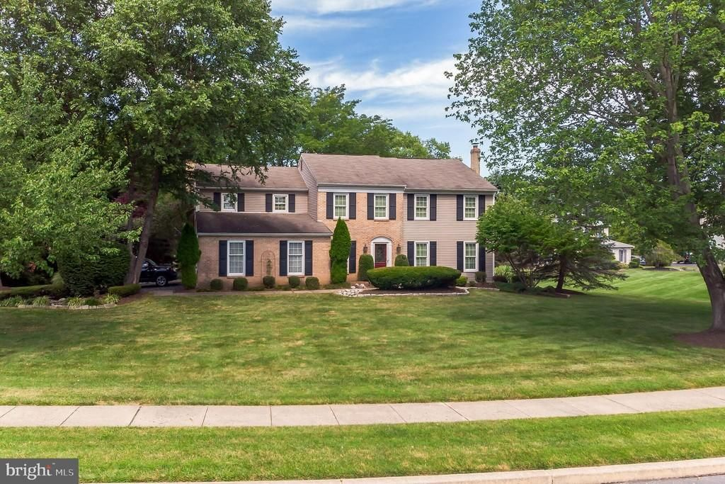 North Wales Pa Real Estate North Wales Homes For Sale Realtor Com House Styles North Wales Home