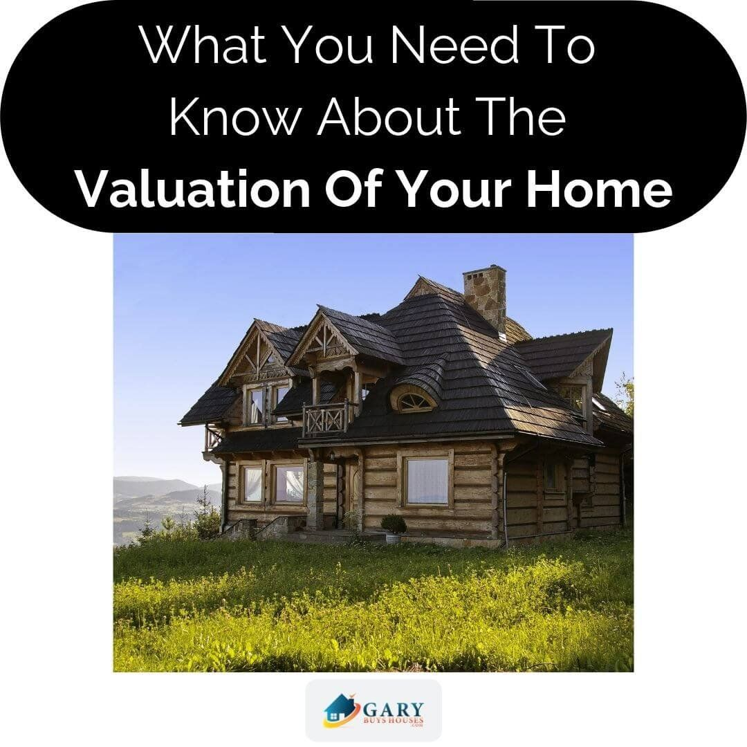 3 Ways Your Home Valuation Is Established Home appraisal